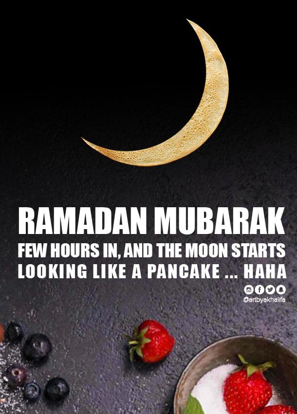 Ramadhan jokes, Ramadan jokes, Muslim Humor